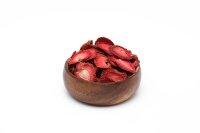 Erdbeeren sonnengetrocknet