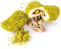 Turkish Delight Pistazien-Taschen gefüllt mit...