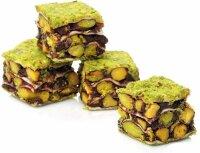 Turkish Delight Deluxe-Baklava Pistazie mit Schokolade