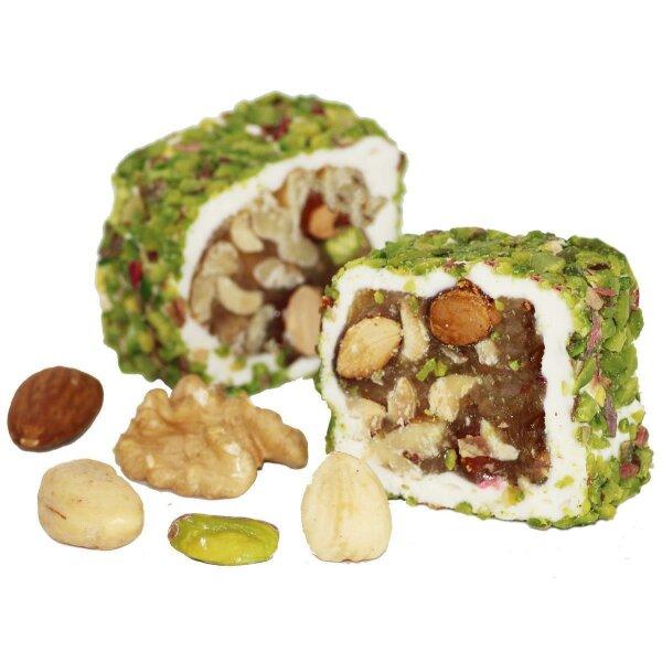 Turkish Delight Premium Nussmix