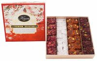 Turkish Delight Red Selection