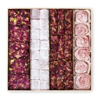 Turkish Delight Rose Selection