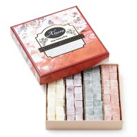 Turkish Delight Fruit Selection