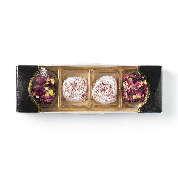 Turkish Delight Rose Bar
